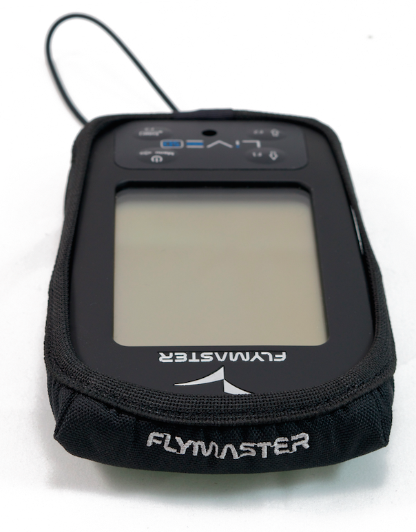 Flymaster-Avionics Pocket Top