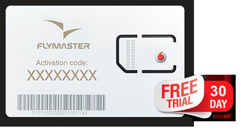 Flymaster SIM