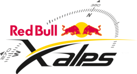 Red Bull X-Alps Logo